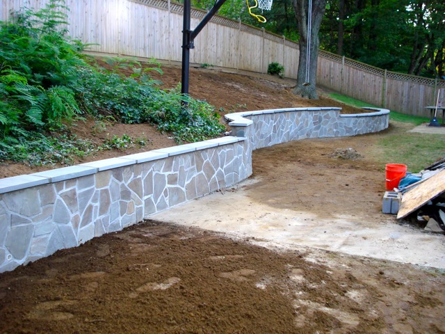 Etonnant Landscaping U0026 Stonescaping By Design